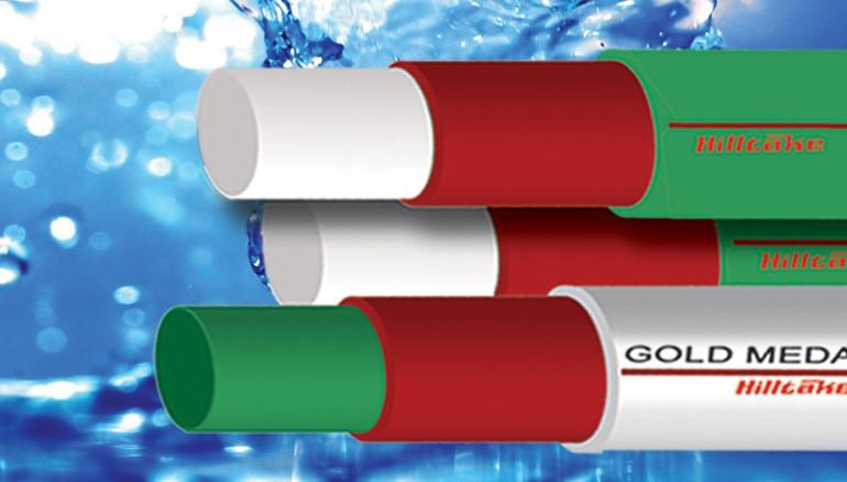 Hilltake - Complete plumbing solutions