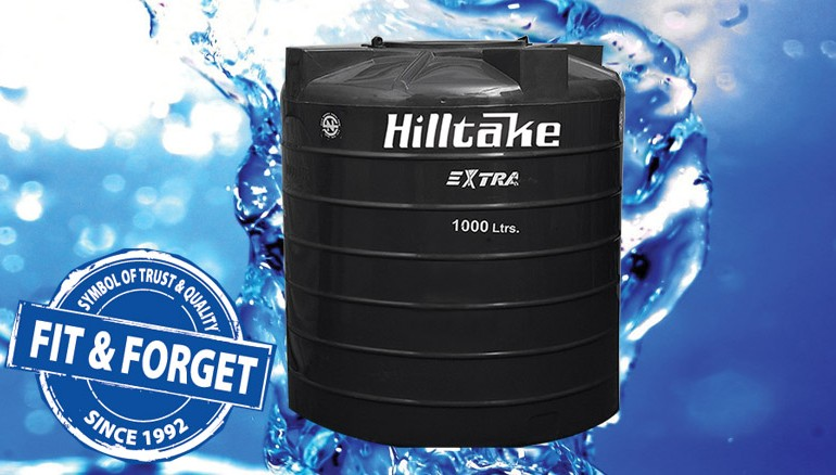 Hilltake The Complete Plumbing Solution Company